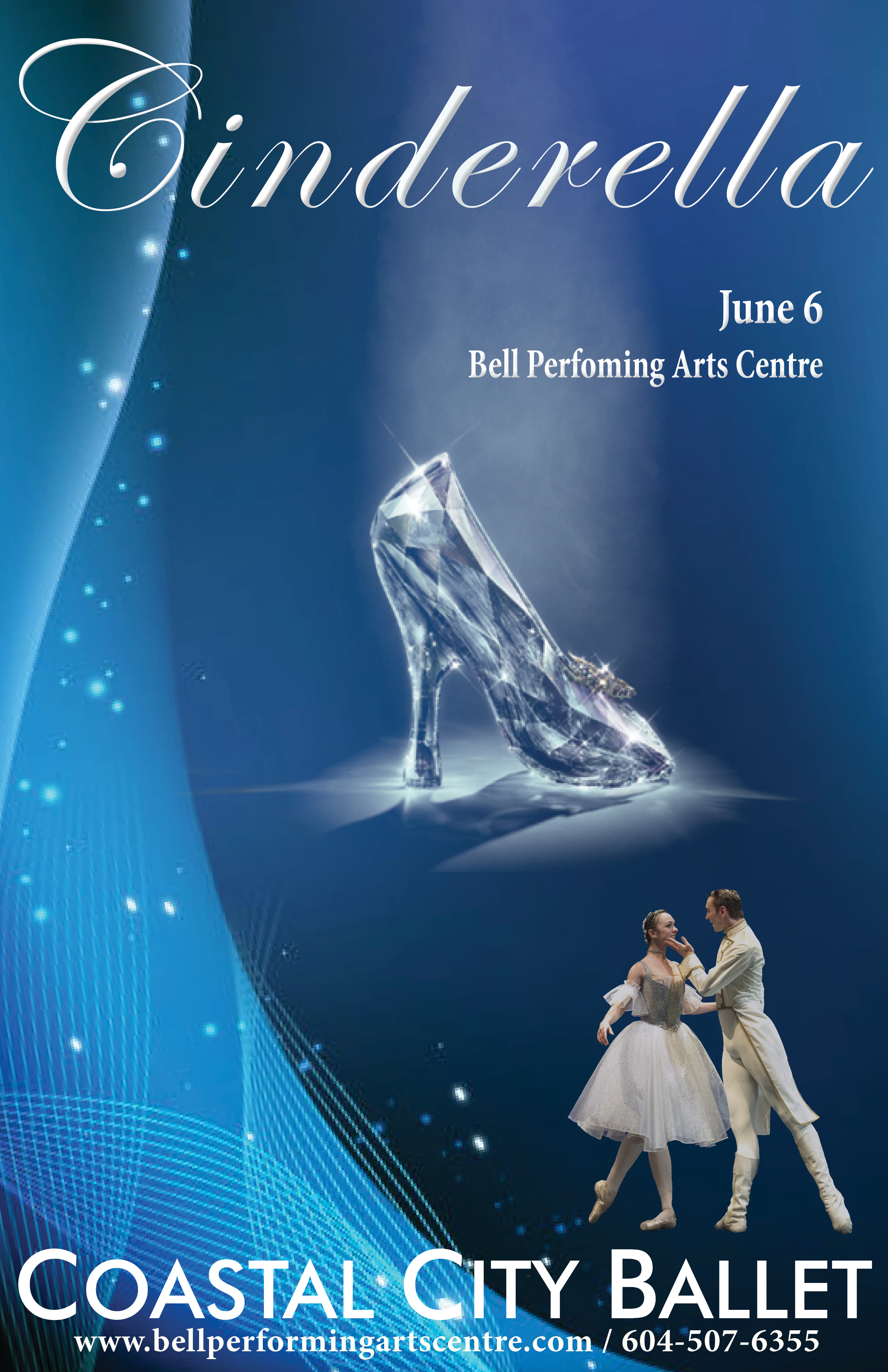 Cinderella_2020_poster_Bell only poster